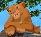 Srabi ( Roi Lion)