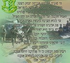 Oracion para el Tzahal