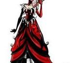 Harley Quinn ! Quelle cinglée lol !
