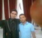 mon cousin et mon ami