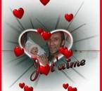 mon amour et crevette