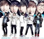 B1A4 ~ Be the One All for One ~