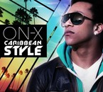 "Cover "" Caribbean Style """