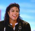 Michael's smile :)