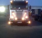 bienvenue dans mon blog de camion