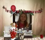 j ai 4 ans le 21 juillet