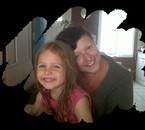 mamy & moi le 16 juillet2011