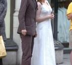 David & Catherine