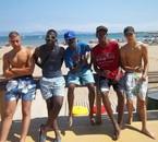 plage 2011