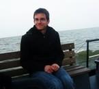 Petit voyage en hollande, il fait froid là-bas !