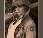Photo du site du D-Day Soldiers Memory