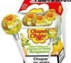SiiSii Chupa Chups