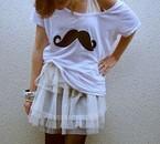 Love Moustache