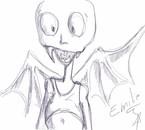 mon petit vampire =)