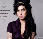 R.I.P Amy Rest your tired head in the clouds of Heaven,your
