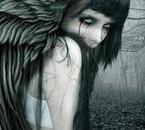J'aimerai etre un ange...