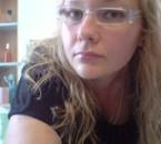 mOi ave mes lunettes