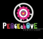 Peace And Love style Top