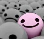 99 qui pleure et 1 qui sourie mdr