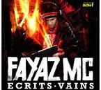 """Maxi """"Ecrits vains"""""""