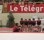 L'équipe 2010 :)