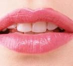 les plus belles lèvres.....
