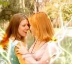 Willow & Tara