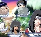 L'équipe 8