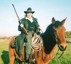 * Figuration western Nov 2005.