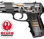 Erixe aka gun