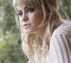 Duffy blonde platine