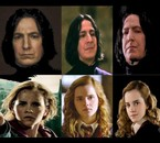 Hermione Rogue <3