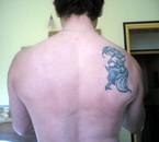 mon 1er tatouage