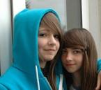 Christelle & Sandy.♥