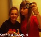 Sophie & Sandy.♥♥