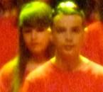 Florian & Sandy.♥