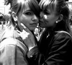 Claire & Sandy.♥