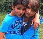 Maxime & SAndy.♥