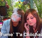 & Fùùme Tàà Chicha (Me)