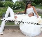 Le mariage cest la moitié de la foi .*