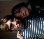 my avec amie