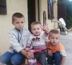 mes enfants que j aimes