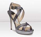 Object of Desire...Jimmy Choo 'Vamp'