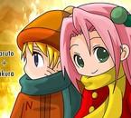 parce que j'aime Naruto