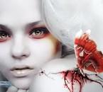 papillion vampire