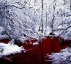 lac de sang .