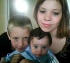 mon frère ,mon fils est moii