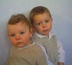 mes deux anges