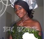 Just me  en mode  Africa