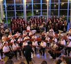Concert des 100 ans